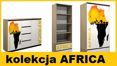meble AFRICA