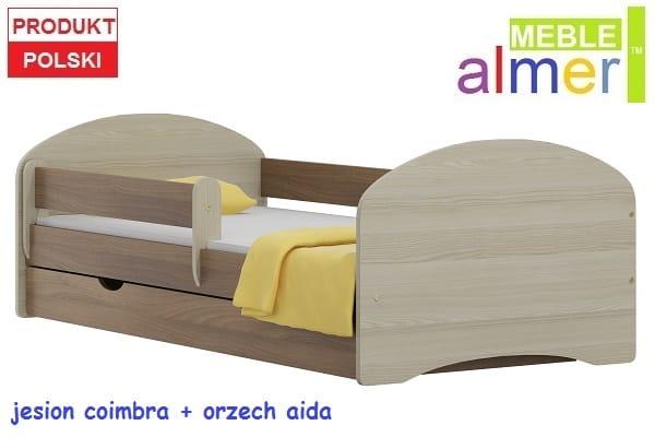 N20s łóżko Dla Dzieci Z Szufladą 16080 Meble Dla Dzieci Biurka